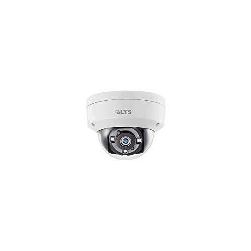 LTS Security Camera Platinum Starlight Dome HD-TVI 5mp mega Pixel – 2 8mm  Lens cmhd7352-28