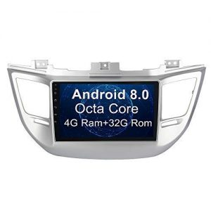 7 Inch Android 8 0 Octa Core 4G RAM 32G ROM HD Digital Multi