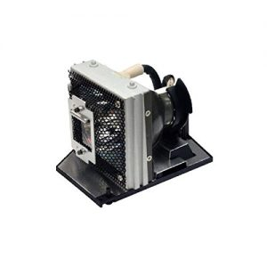 XpertMall Replacement Lamp Housing Christie LHD700 Ushio Bulb Inside