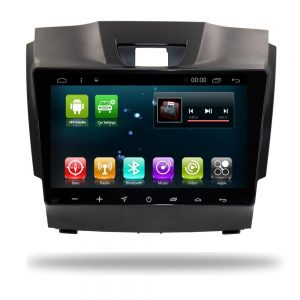 New] ATOTO A6 Android Car Navigation Stereo w/Dual Bluetooth