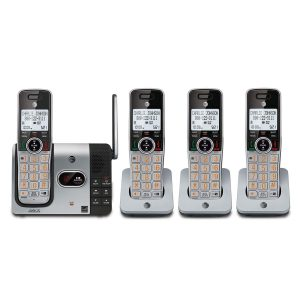 Mitel Cordless Handset and DECT Module Bundle, #50005711
