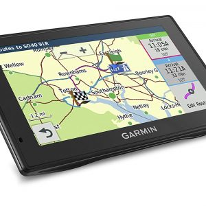 Rand McNally OverDryve 8 PRO 8 GPS Truck Navigator Tablet with Dash